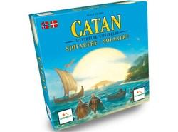 Catan Utvidelse Sjøfarere brettspel - Brettspel