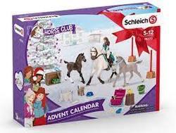 Schleich Horse Club adventskalender schleich - Adventskalender