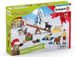 Schleich Farm World Adventskalender schleich - Adventskalender