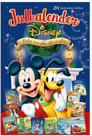 Disney Adventskalender disney - Adventskalender