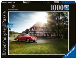 Ravensburger puslespel 1000 Porsche klassisk 356 1000 bitar - Ravensburger