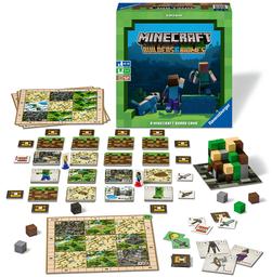 Minecraft brettspel Minecraft - Brettspel