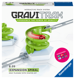 GraviTrax Spiral Spiral - Gravitrax