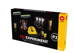 Alga 101 Elektroniske Eksperimenter Elektroniske eksperiment - Alga