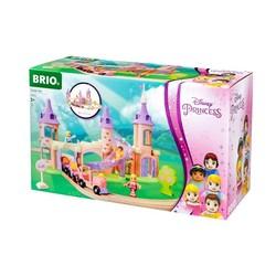 BRIO® Castle Set (Disney Princess)  Prinsesseslott - Brio