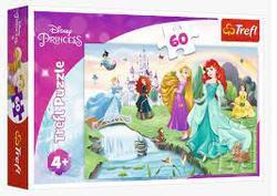 Trefl 60b Princess 60b - Trefl