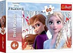 Trefl 60b Disney Frozen 2 60b - Trefl