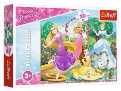 Trefl 30b Princess 30b - Trefl
