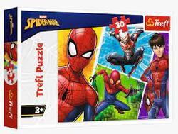 Trefl 30b Spiderman 30b - Trefl