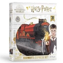 3D puslespel 180bitar Hogwarts Express 180 bitar - 3d puslespill