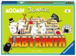 Junior Labyrinth Mummi Mummi - Brettspel