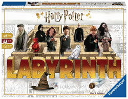 Labyrinth Harry Potter Harry Potter - Brettspel