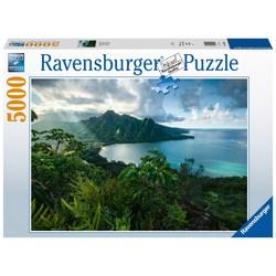 Ravensburger puslespel 5000 Hawaii 5000 bitar - Ravensburger